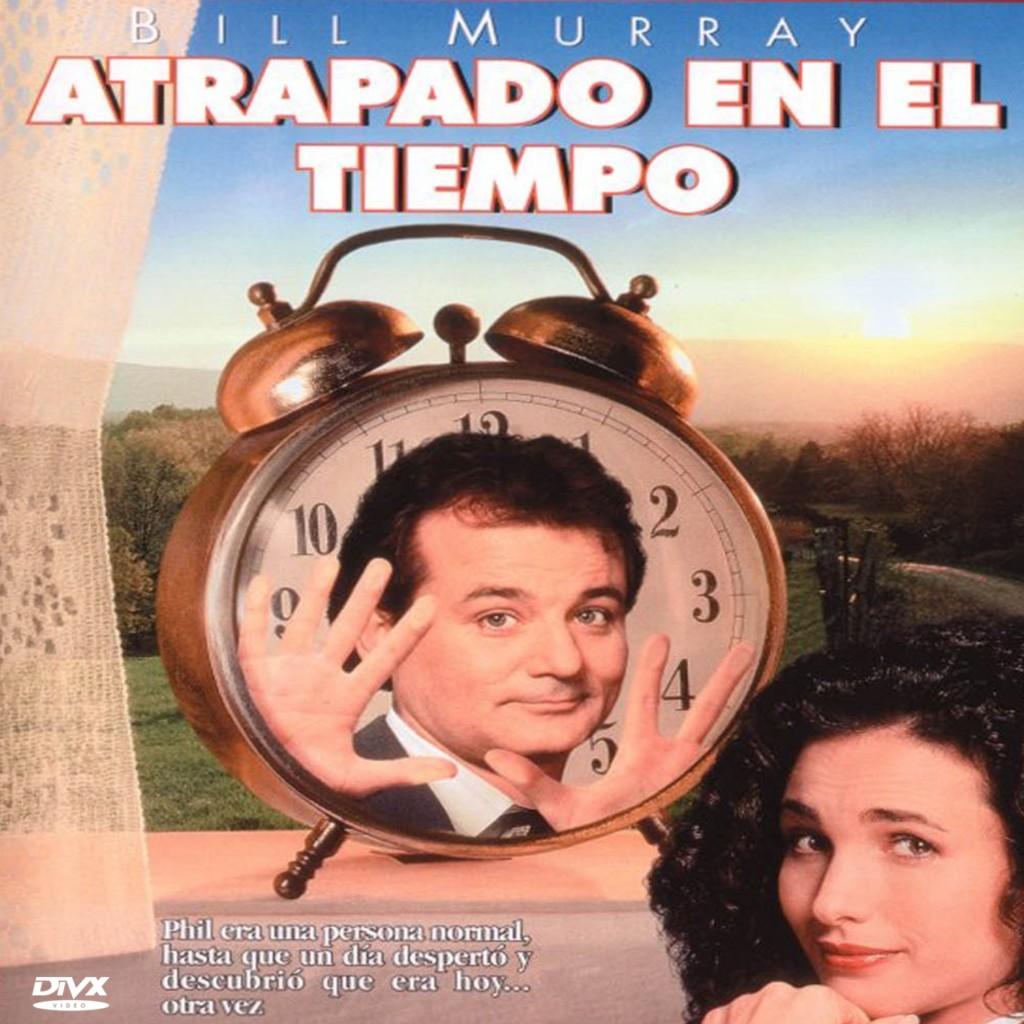 Atrapado En El Tiempo - fr_por JoseLB