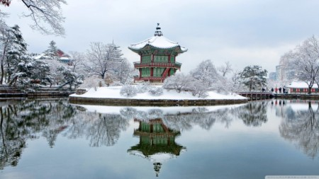 gyeongbok_palace_south_korea_winter-wallpaper-1280x720